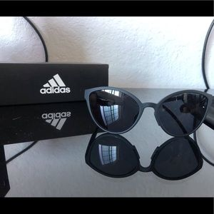 Women's Adidas sunglasses